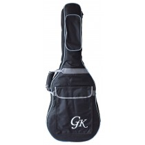 GKG Extra Padded Gigbag for classical guitar