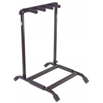 GK GSA3000 STAND FOR 3 GUITARS