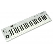 GROOVE FACTORY 49 KEYS USB MIDI CONTROLER