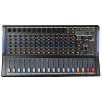 GRF MWA SERIES - MWA16FX-R-USB - 16 CHANNEL MIXER