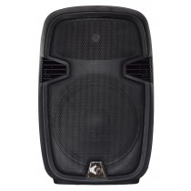 GROOVE FACTORY SPL SERIES - 12'' POWERED SPEAKER