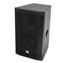 GROOVE FACTORY WOO1202/A 700 WATTS POWERED WOOD SPEAKER