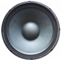 GROOVE FACTORY 15'' WOOFER - 4 OHM