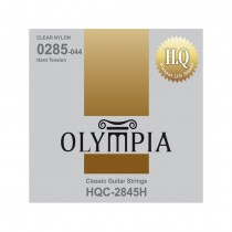 OLYMPIA CLASSICAL HQ NYLON STRINGS HARD TENSION