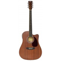 MADERA AW5000CE/LTB- THE STAGEMAN THIN BODY