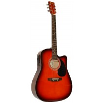 MADERA SRUCE TOP WITH PICKUP SP411 -SUNBURST