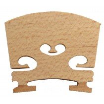MADERA VIOLIN BRIDGE - 1/2
