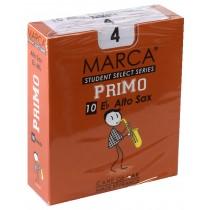 Marca - Alto Saxophone Reeds (Box of 10) - 4