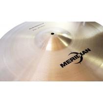 Meridian Studio Hammered Series - 16'' Crash Cymbal