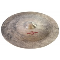 Meridian Wild Series - 16'' Chinese Cymbal