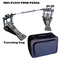 MES P2000TWIN  PEDAL