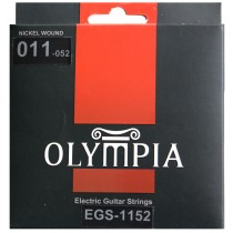 OLYMPIA AN ELECTRIC STRINGS 11-52 PACK