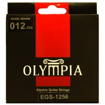 OLYMPIA AN ELECTRIC STRINGS 12-56 PACK