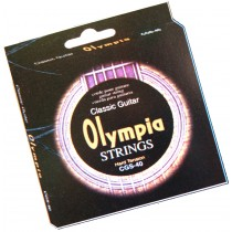 OLYMPIA CLASSICAL STRINGS