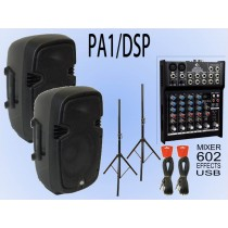GROOVE FACTORY PA-1DSP