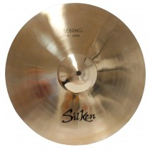 SILKEN B20 15'' CRASH SEBRING SERIES CYMBAL