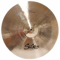 SILKEN B20 20'' CUSTOM RIDE SEBRING SERIES CYMBAL