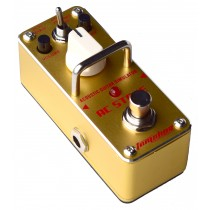 TOMSLINE AAS3 AC STAGE - ACOUSTIC GUITAR SIMULATOR PEDAL