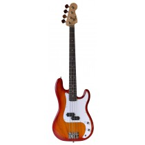Tone Precision Bass - Cherry Sunburst