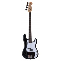 TONE PRECISION BASS IN BLACK