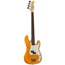 Tone Precision Bass - Natural Honey