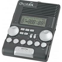 CHERUB DELUXE DRUM METRONOME WRM-106